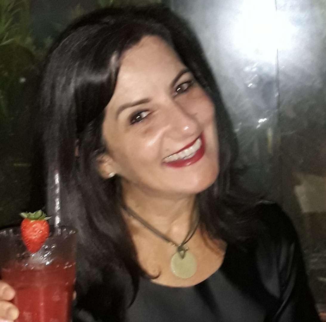 Rejanete Vieira